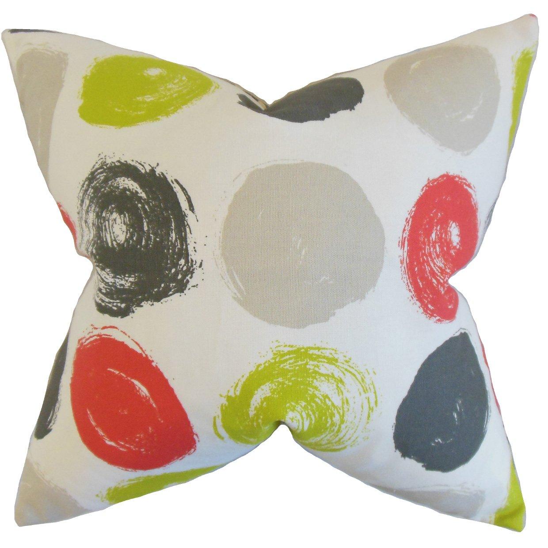 The枕コレクションXenophon幾何Poppy枕、20