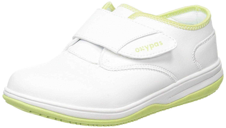 Oxypas Medilogic Emily Slip resistant, Antistatic Nursing Shoes