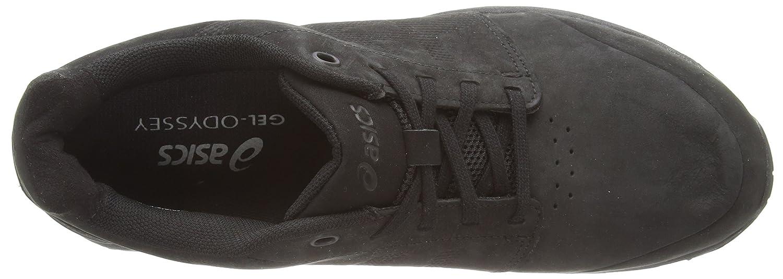 ff8fd7344bd Asics Gel-Odyssey WR - Botas de montaña Hombre  Asics  Amazon.es  Zapatos y  complementos