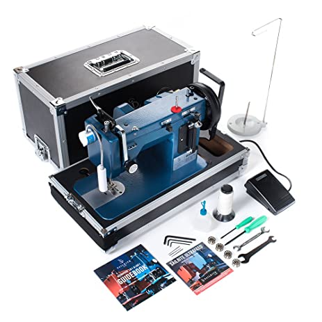 Amazon Sailrite Ultrafeed LSZ40 PLUS Walking Foot Sewing Machine Inspiration Sailrite Ultrafeed Lsz 1 Plus Walking Foot Sewing Machine