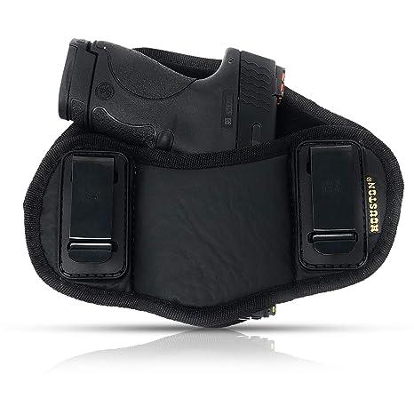 Sporttaschen & Rucksäcke Holster for Concealed Carry IWB Holster Waist Band Handgun Carrying System  VJ