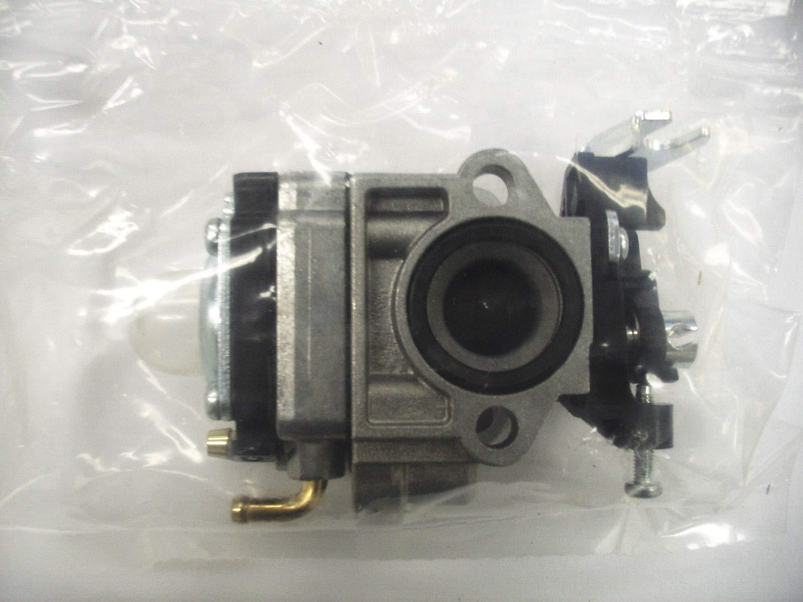 3 Pack Genuine Echo WYK-233A A021001340 Carburetor Fits PPF-280 PPT-280 Pole Saws PE-280 SRM-280 Trimmers