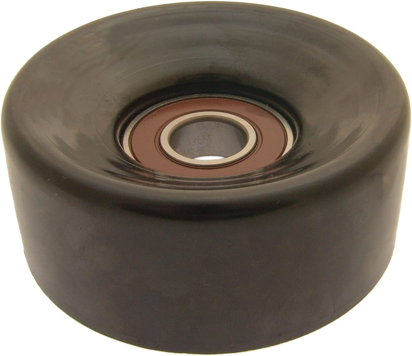 Pulley Idler For Land Rover Discovery Iii 2005-2009