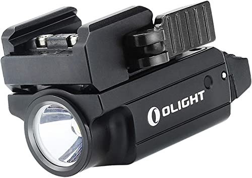 Olight PL-Mini 2 Valkyrie 600 Lumens Modular Weaponlight
