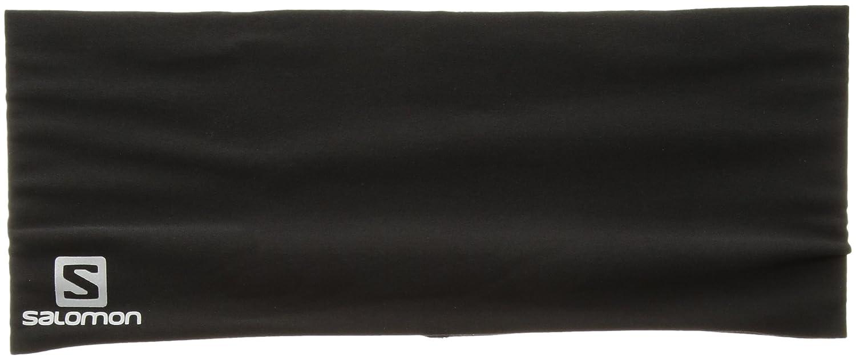 Salomon Pro Headband Rs Schwarz One Size SLLL5|#Salomon L39491500