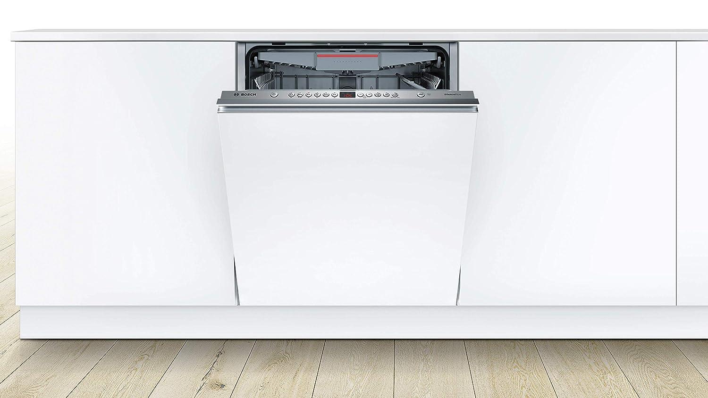 Bosch SMV46LX00E Serie 4 - Lavavajillas integrable (A++, 60 cm ...