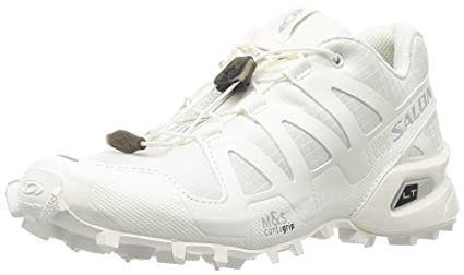 salomon speedcross 3 white opiniones