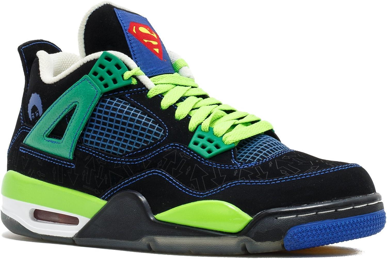 AIR Jordan 4 Retro DB 'DOERNBECHER' 308497 015: