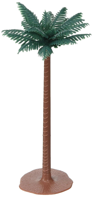 Woodland Scenics SP4152 Palm Tree, 3-Inch- 5-Inch, 6/Pack Scene-A-Rama™