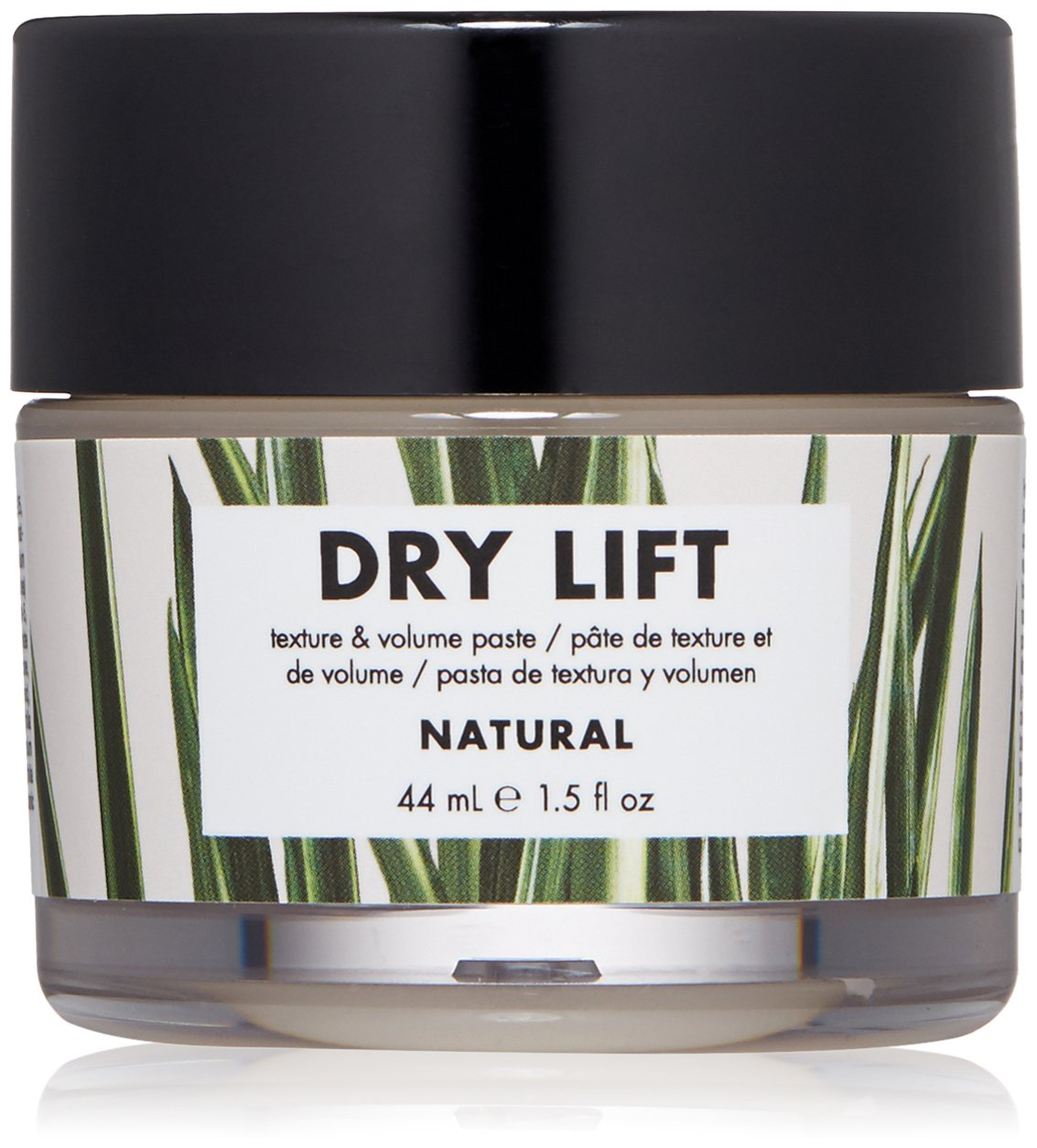 AG Hair Natural Dry Lift Texture And Volume Paste, 1.5 Fl Oz