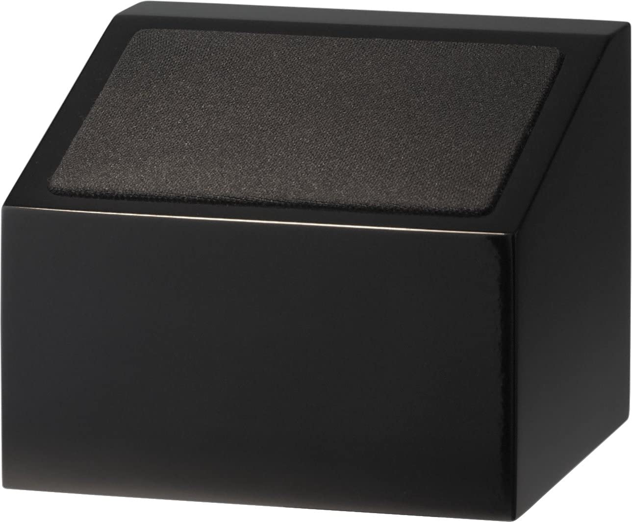 NHT Atmos Mini Add-On Speaker for Dolby Atmos, Single, High Gloss Black