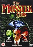 The Monster Club [1980] [DVD]