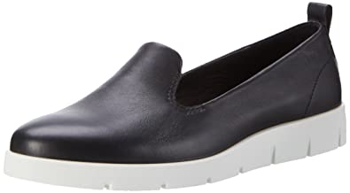 daf79490cb01 ECCO Women s Bella Loafers  Amazon.co.uk  Shoes   Bags