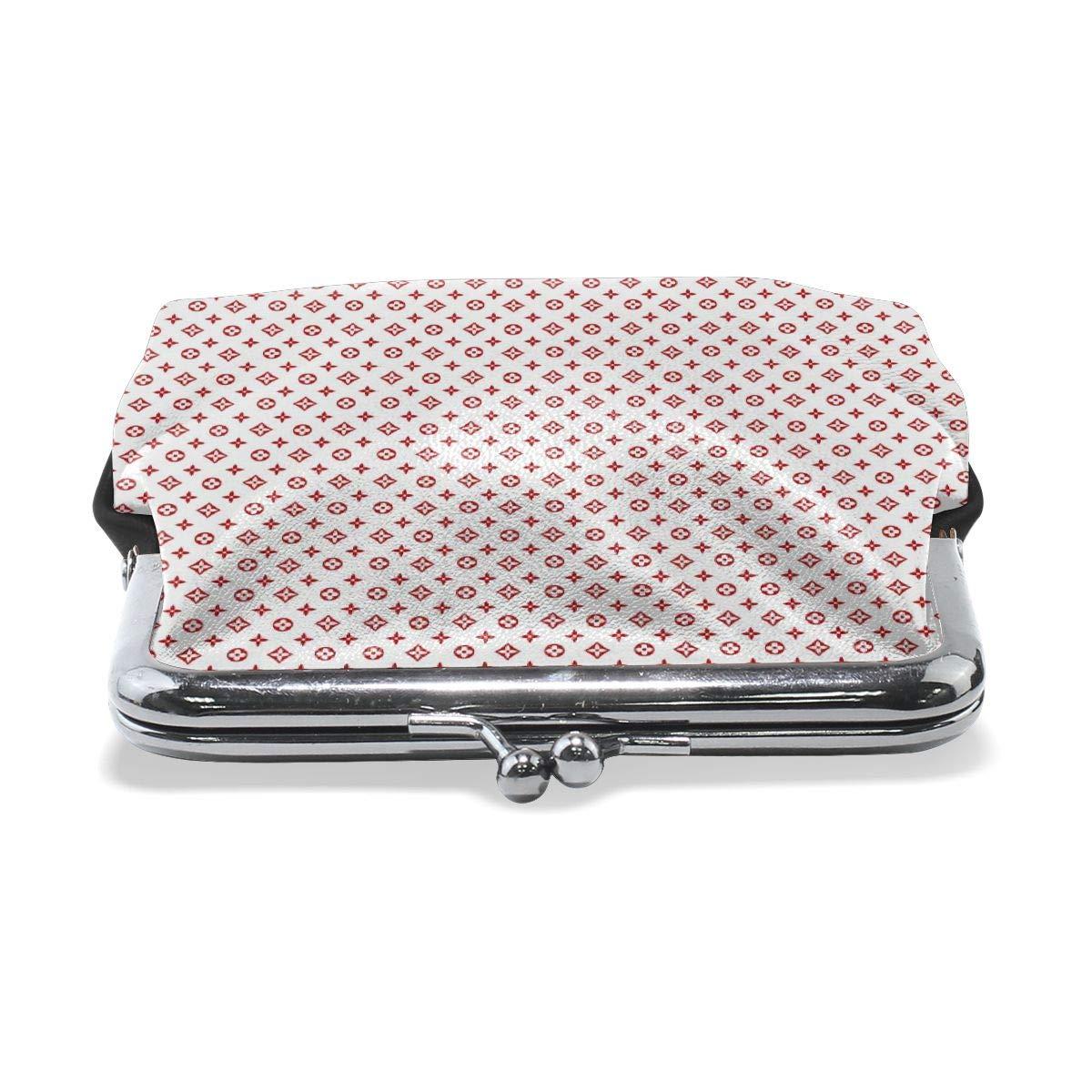 LoLVBag Womens Coin Purse Pochette F/élicie M61276 Vintage Pouch Clasp Closure Wallet Clutch Handbag Purse