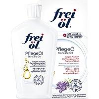 fri olja vård olja – hudvårdsspecialist mot narvor, 1 x 125 ml, vit