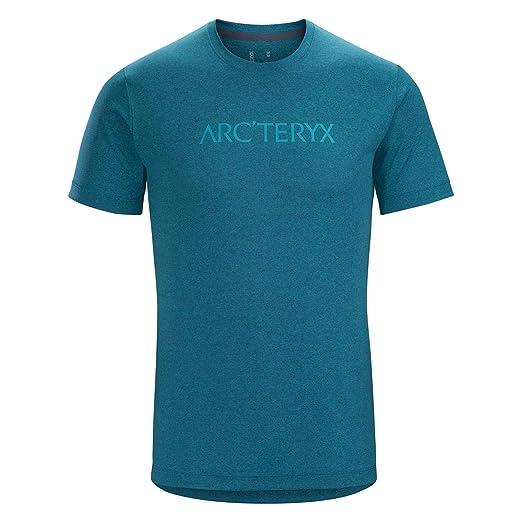 08b1dac39e Amazon.com: Arc'teryx Centre T-Shirt Men's: Sports & Outdoors