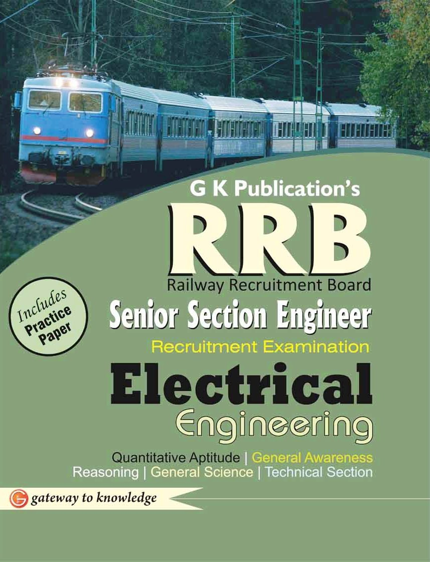 Exam sse pdf railway books