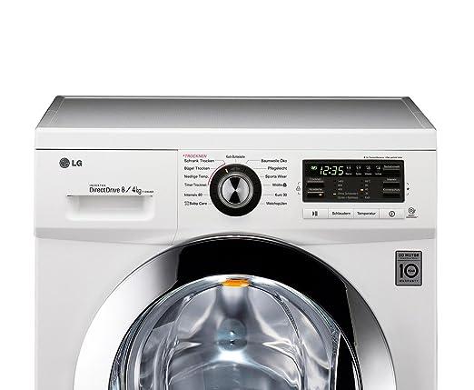 LG F 1496 AD3: Amazon.es: Grandes electrodomésticos