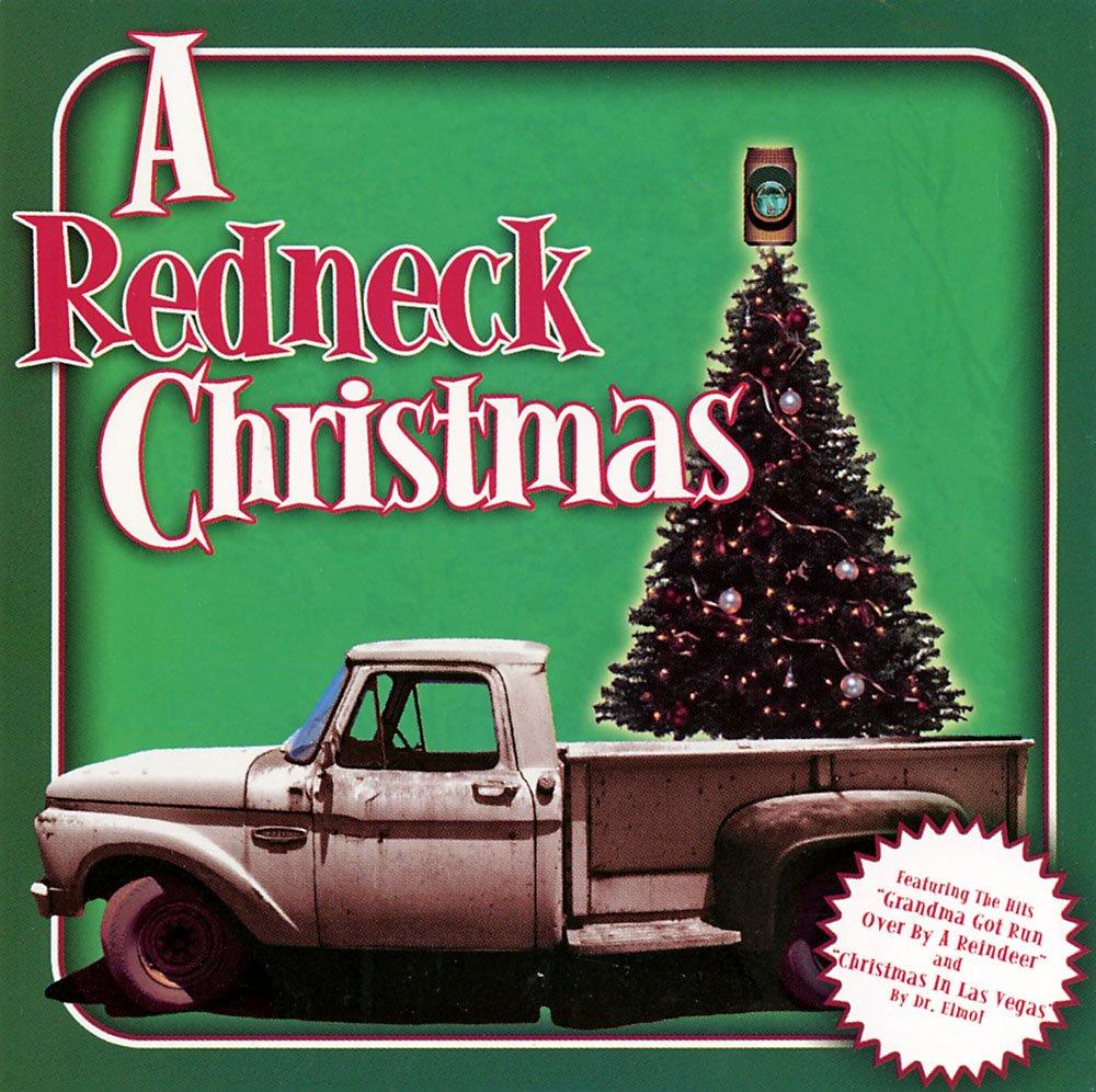 Redneck Christmas.Christmas Hillbillies Dr Elmo A Redneck Christmas