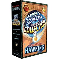 George's Secret Key Paperback Collection: George's Secret Key to the Universe / George's Cosmic Treasure Hunt / George and the Big Bang: 1-3