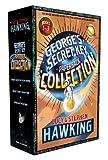 1-3: George's Secret Key Paperback Collection: George's Secret Key to the Universe / George's Cosmic Treasure Hunt / George and the Big Bang