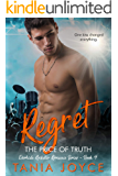 REGRET - The Price of Truth: Everhide Rockstar Romance Series Book 4