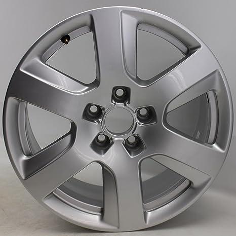 1 Original Audi A6 4 G C7 17 pulgadas Llantas de aleación 4 g0601025l 7,