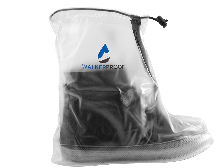 WALKERPROOF Hydrofuge Couvre-Chaussure, Protection de la Chaussure Pour Faire UNE Promenade et Cyclisme