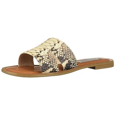 Steve Madden Women's Alexandra Flat Sandals | Sandals