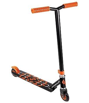 Stunted Stunt X - Patinete, color naranja, talla Size 1 ...