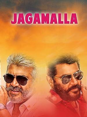 Jagamalla 2019 Kannada WEB-DL 720p x264 -1.4GB