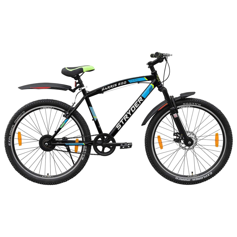 Cyclo India TATA Stryder Harris 200
