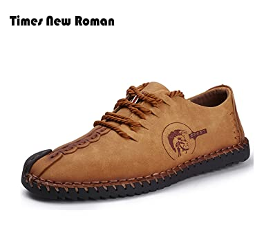 Men's Casual Shoes Just Handmade Set Of Feet Man Driving Shoes 2018 Spring Men Light Loafers Shoe Mens Fashion Grade Products According To Quality