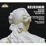 Neukomm: Requiem für Ludwig XVI. / Requiem à la Memoire de Louis XVI