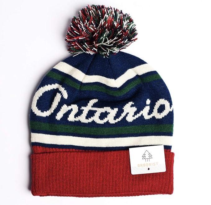 7de305aa759 Arborist Canada Hat