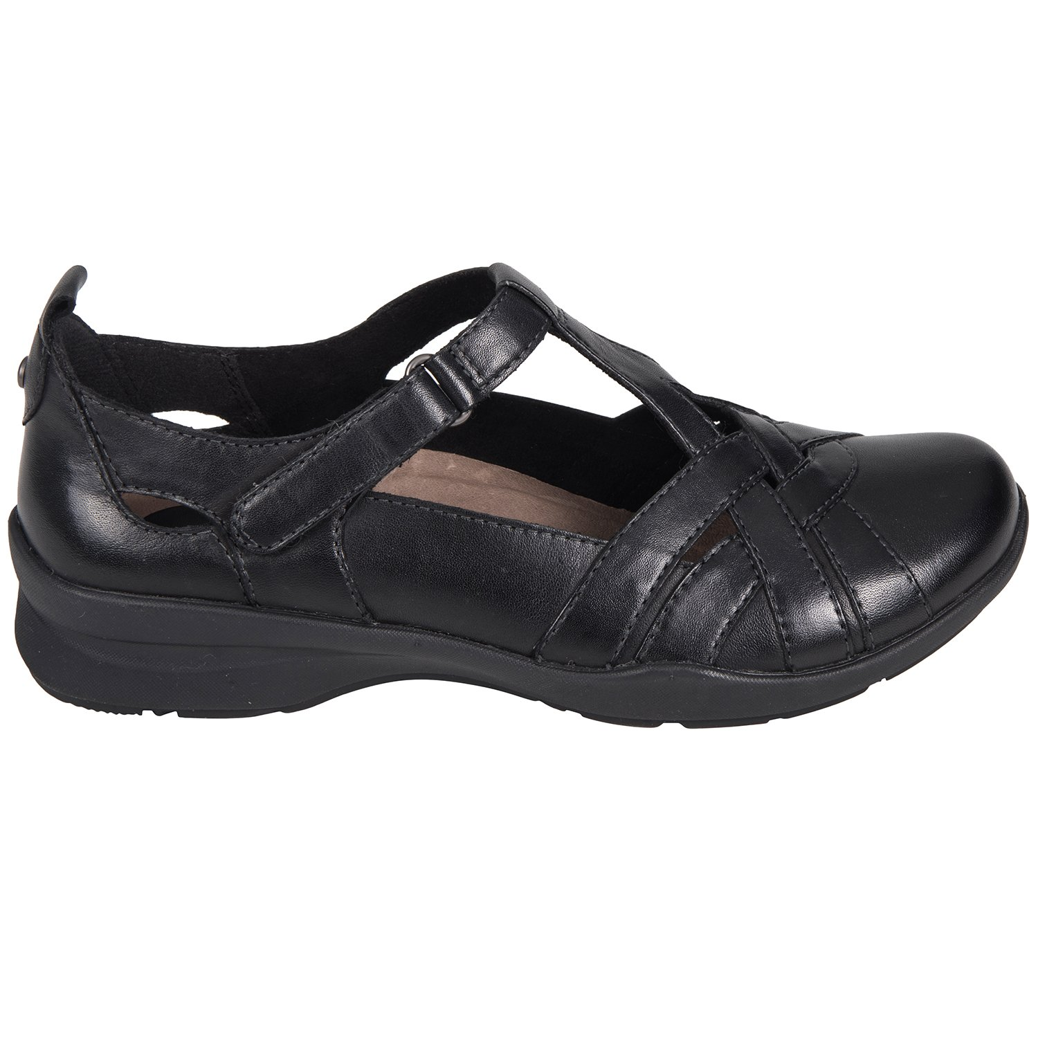 Earth Shoes B07962NLBF Ocelot B07962NLBF Shoes 9.5 B(M) US|Black 2bb036