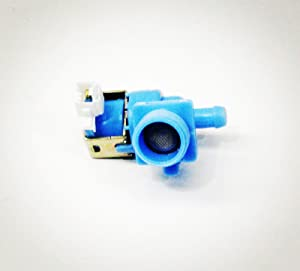 New Dishwasher Water Inlet Valve Part Numbers W10327250, for Whirlpool
