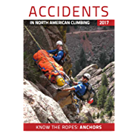 Accidents in North American Climbing 2017