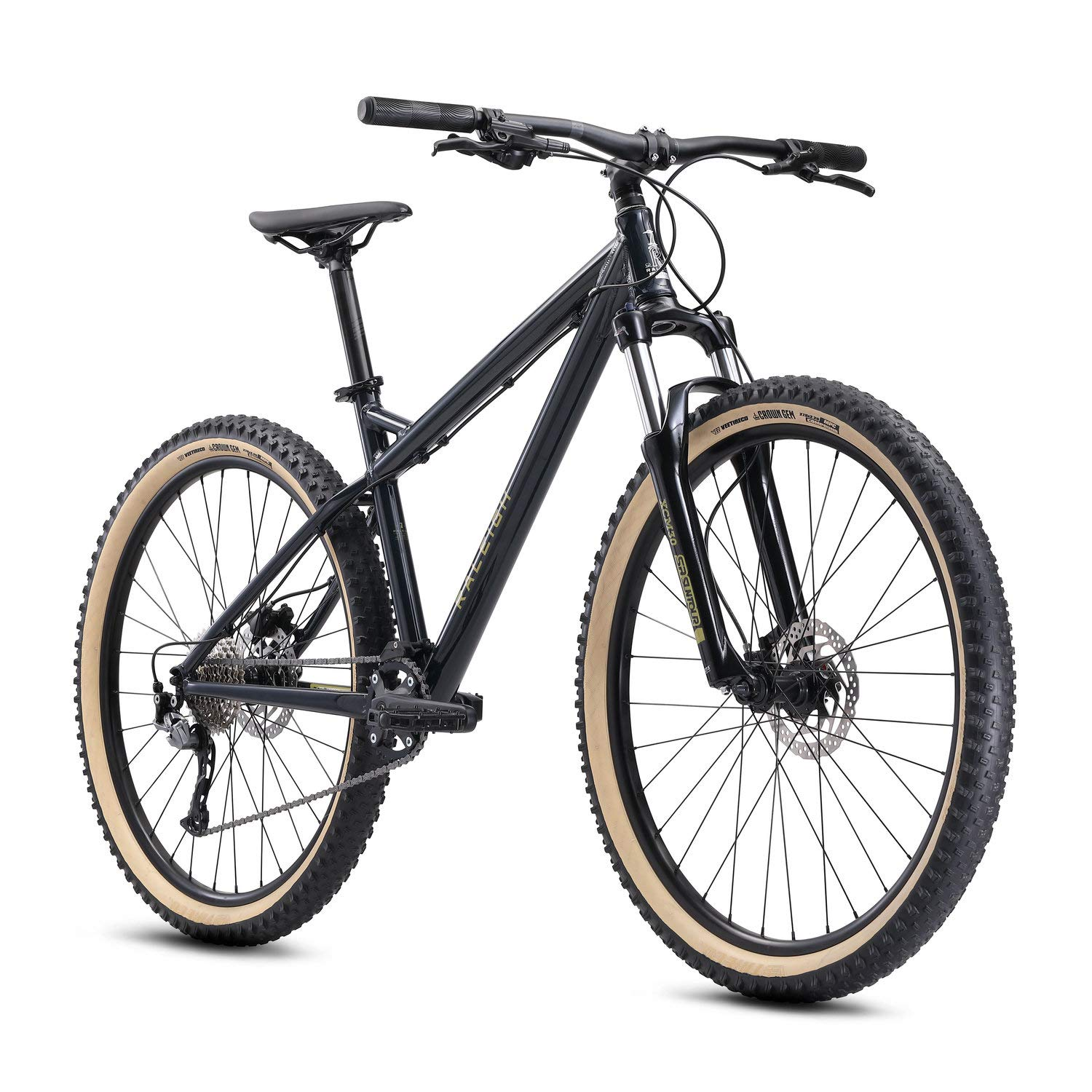 Raleigh Bicycles Tokul 2 Hardtail Mountain Bike