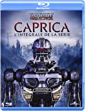 Caprica - the complete series [Blu-ray] [French Import]