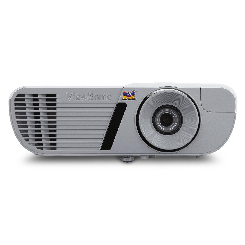 ViewSonic LightStream PJD7836HDL - DLP projector - 3D - 3500 lumens - 1920 x 1080 - 16:9 - HD 1080p B01EZGZ3PQ