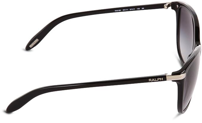 700004821f RALPH Women S Mod. 5160 Sun 0Ra5160 501 11 57 Rectangular Sunglasses ...