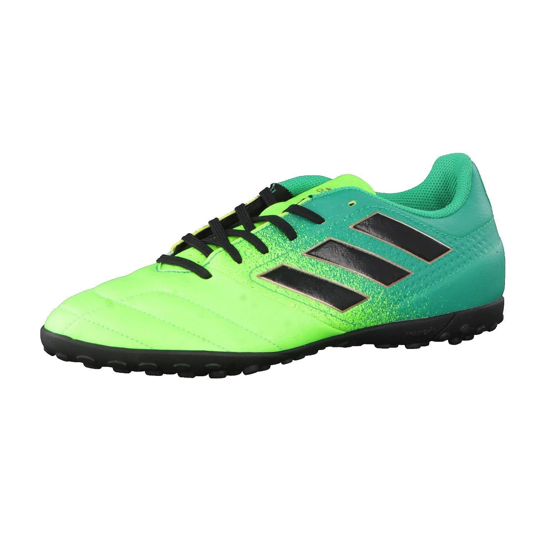 Adidas Herren Ace 17.4 Tf für Fußballtrainingsschuhe, Grün (Versol Negbas verbas), 44 EU