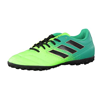 ACE 17.4 TF Astro Turf Trainers - SGreen