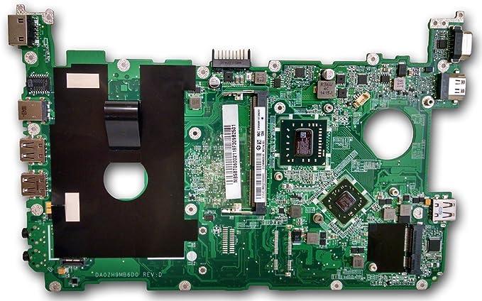 MB.SGA06.002 Acer One D270 Netbook Motherboard w/ Intel N2600 CPU ...