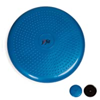 j/fit Inflatable Balance & Stability Disc: 13