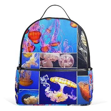 School Bags School Bags, Pencil Cases & Sets Underwater Dophin Children School Backpack Carry Bag for Teens Boy Girl