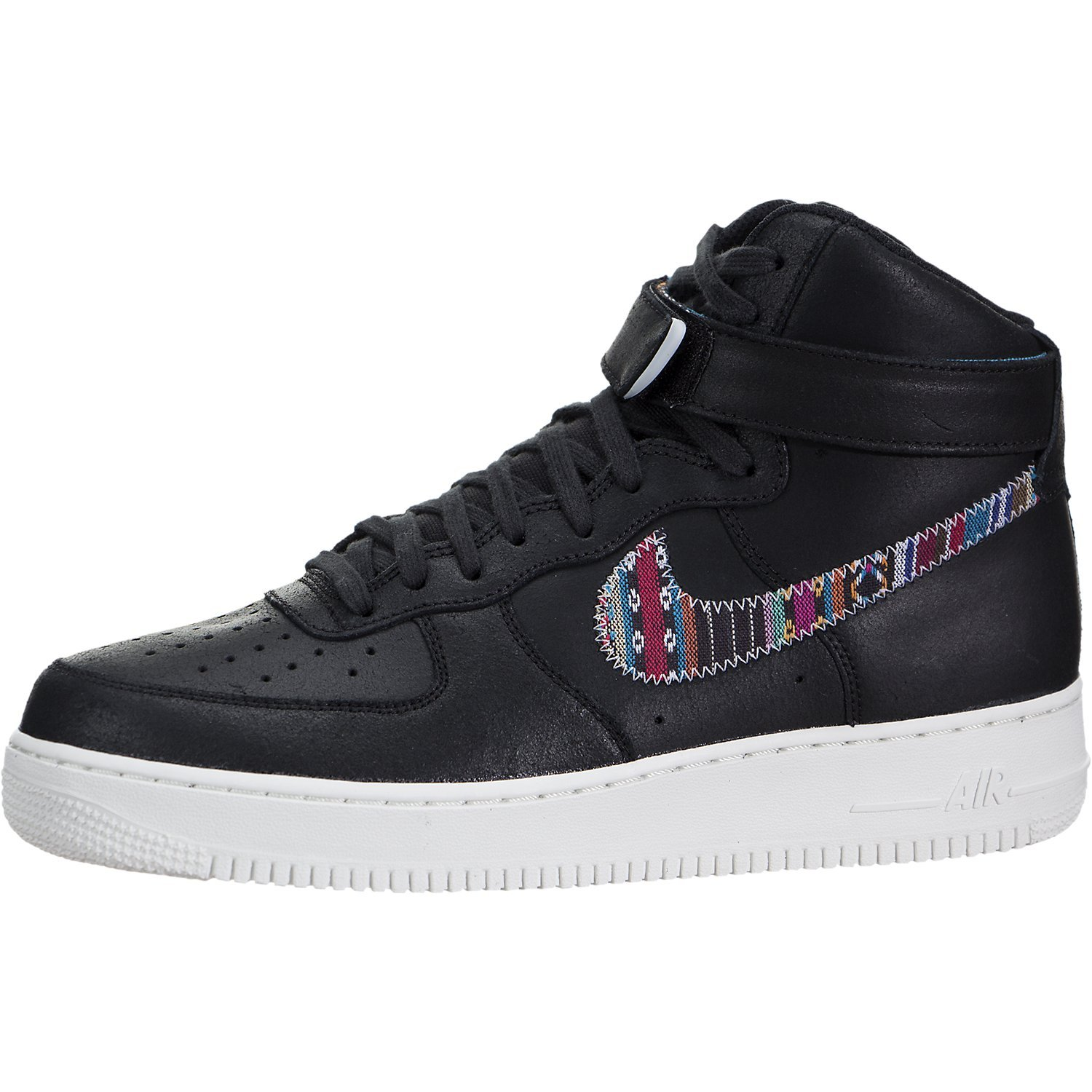 e7ffa976a9c0b Galleon - Nike Air Force 1 High '07 LV8 Black