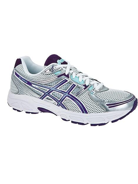 ASICS Asics gel-contend zapatillas running mujer: ASICS: Amazon.es: Zapatos y complementos