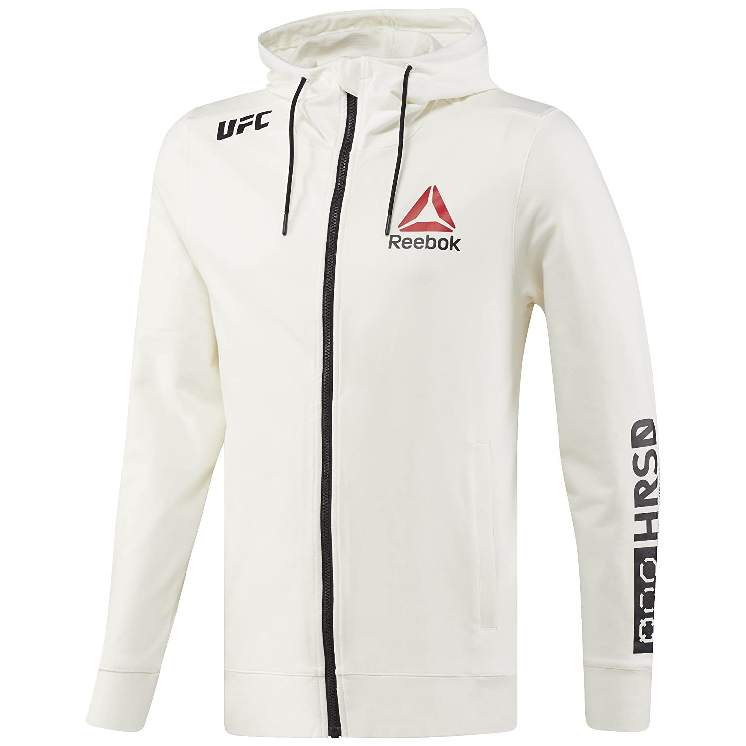 Reebok UFC FK Blank Walkout Sweat, Homme